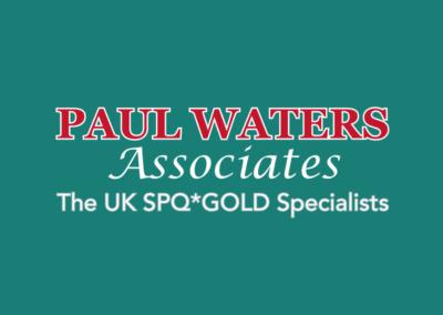 Paul Waters Associates